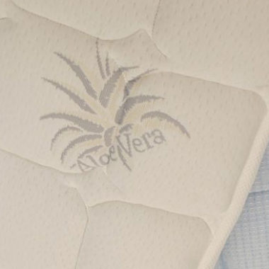 Rivestimenti in Aloe Vera 100%